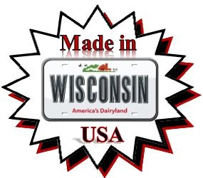 Made in WI USA